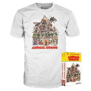 Funko home video Animal House T-shirt
